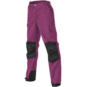 Pinewood Kids Lappland Pants Fuchsia/Black